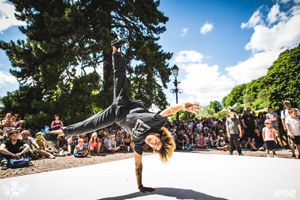 STREET DANCE CONSORTIUM 14